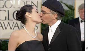 Billy Bob Thornton Angelina Jolie and