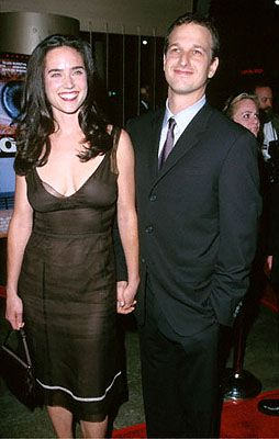 Jennifer Connelly  and Josh Charles