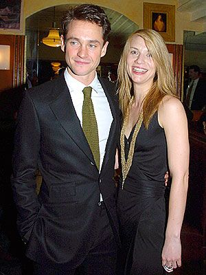 Hugh Dancy Claire Danes and