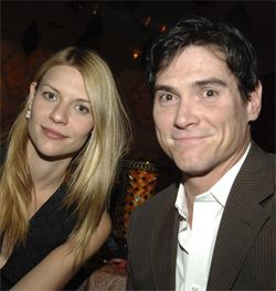 Billy Crudup  and Claire Danes