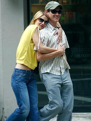 Claire Danes Billy Crudup and