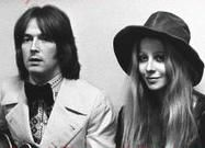 Eric Clapton Charlotte Martin and