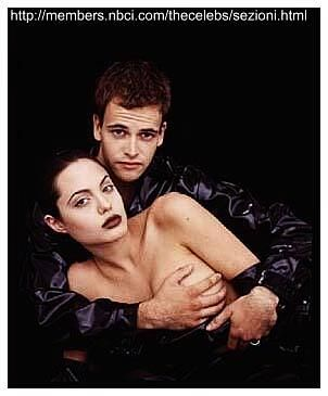 Jonny Lee Miller Angelina Jolie and