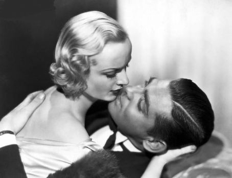 Clark Gable Carole Lombard and