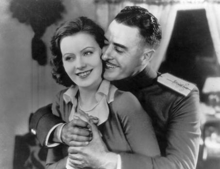 Greta Garbo John Gilbert and