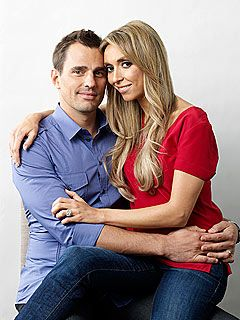 Giuliana & Bill Rancic: 'We're Open' to Any Method of Having Children