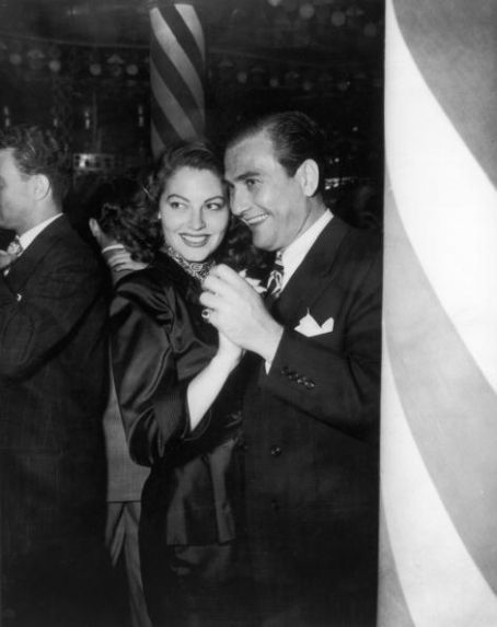 Ava Gardner Artie Shaw and