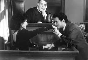 My Cousin Vinny - Marisa and Fred
