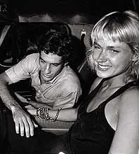 Ayrton Senna Xuxa and