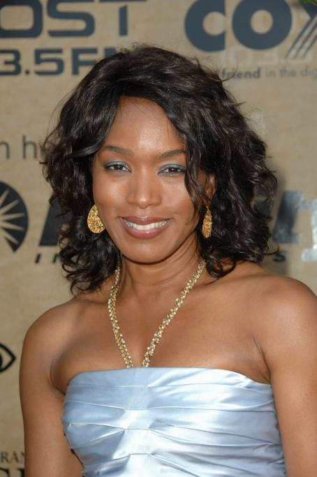 Angela Bassett - The Festival Of Arts/Pageant Of The Masters 2009 Gala Benefit At The Irvine Bowl Park On August 29, 2009 In Laguna Beach, California