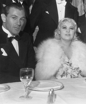 Gary Cooper Mae West and