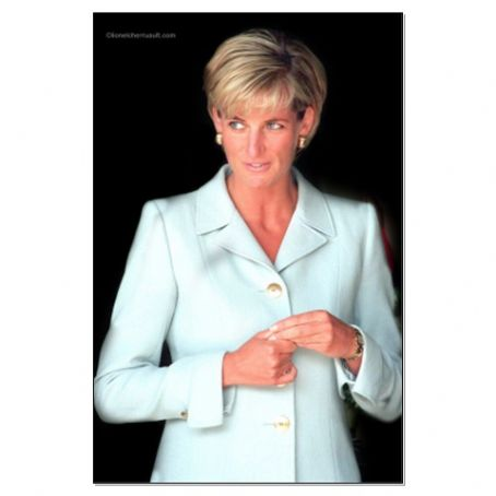 Princess Diana Diana George