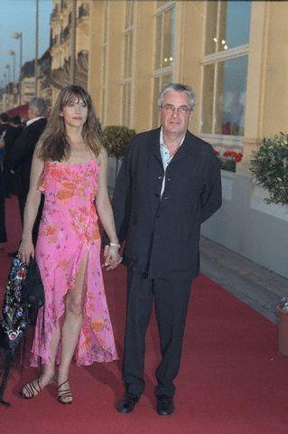 Sophie Marceau  and Andrzej Zulawski
