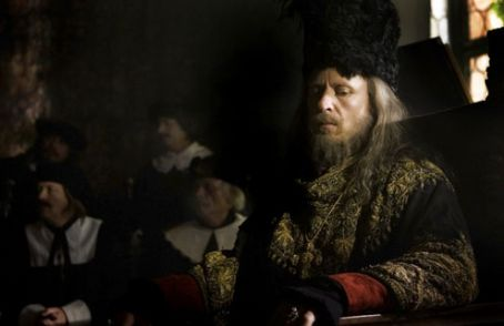Karel Roden  in Juraj Jakubisko´s  Bathory
