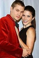 Chad Michael Murray Chad Murray and Sophia Bush