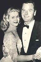 Elizabeth Montgomery Gig Young and