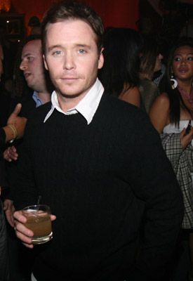 Kevin Connolly  at Henessey Artistry Finale