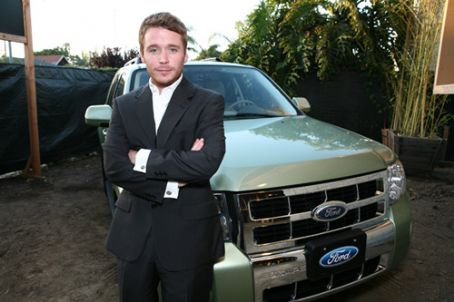 Kevin Connolly  at Project7Ten event in Spring 07