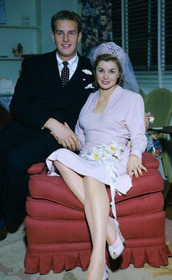 Esther Williams Ben Gage and