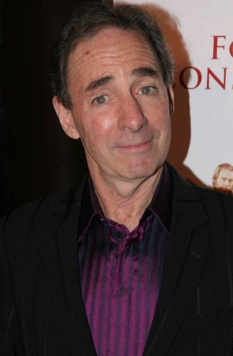 The Simpsons Harry Shearer