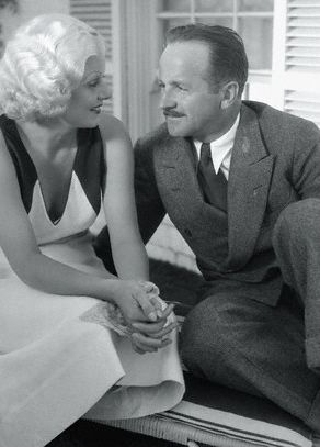 Jean Harlow Harold Rosson and