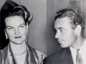 Doris Duke Porfirio Rubirosa and