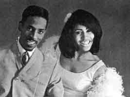 Tina Turner Ike Turner and