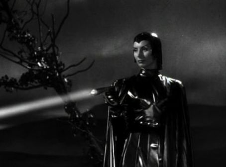 Patricia Laffan Devil Girl from Mars (1954)