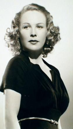 Wendy Barrie