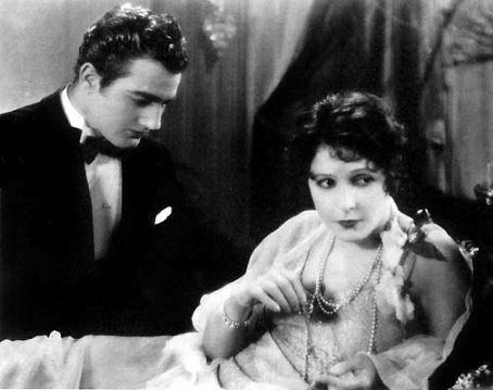 Gilbert Roland Norma Talmadge and
