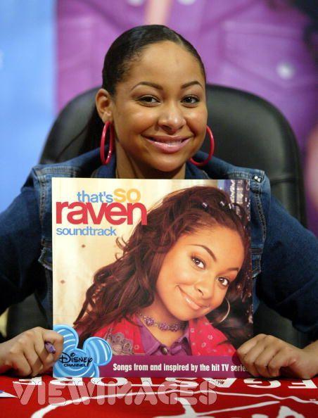 Raven-Symoné Raven-Symone