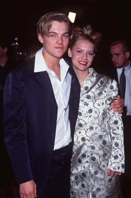 Claire Danes Leonardo DiCaprio and