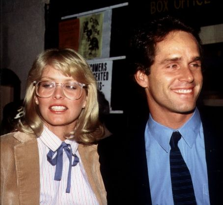 Randi Oakes Gregory Harrison and
