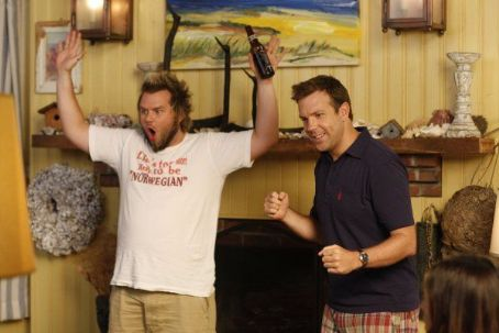 Tyler Labine - A Good Old Fashioned Orgy