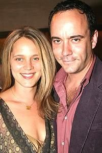 Jennifer Ashley Harper Dave Matthews and