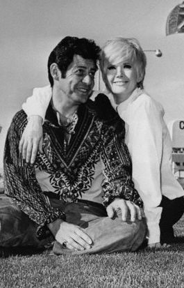 Eddie Fisher  and Connie Stevens