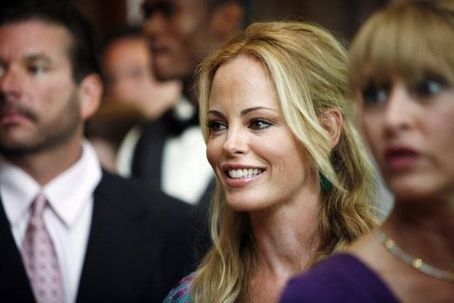 Chandra West The Gates (2010)