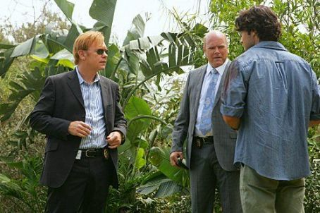 Mark Collier CSI: Miami (2002)
