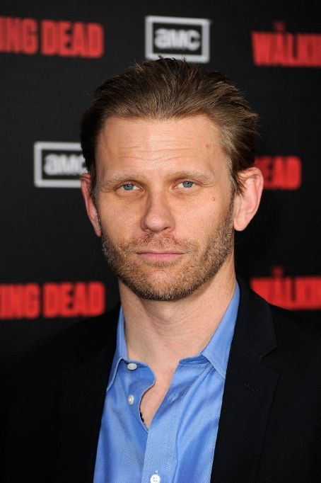 Mark Pellegrino Premiere Of AMC's