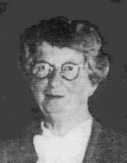 Margaret Buckley