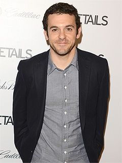 Fred Savage: We're Still Deciding on Our Son's Name