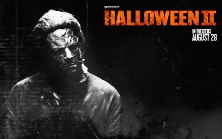 Tyler Mane Halloween II Wallpaper