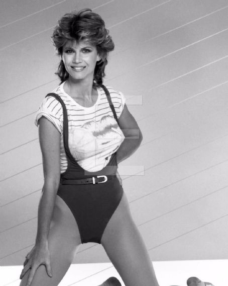Markie Post biography