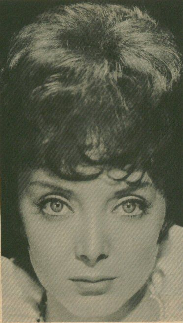 Carolyn Jones  Movie Star