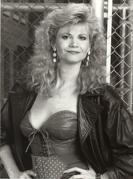 Markie Post tricks of the trade
