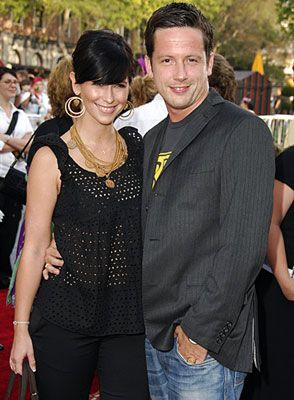 Ross McCall Jennifer Hewitt and