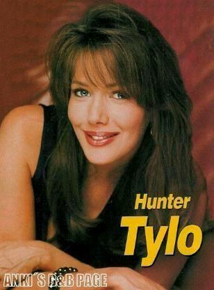 Hunter Tylo
