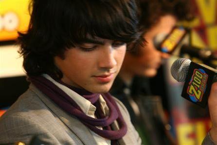 Joe Jonas Joseph (Joe) Jonas