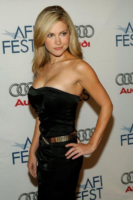 Amanda Loncar  2007 AFI