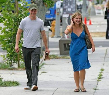 Amanda Loncar  and Benjamin McKenzie
